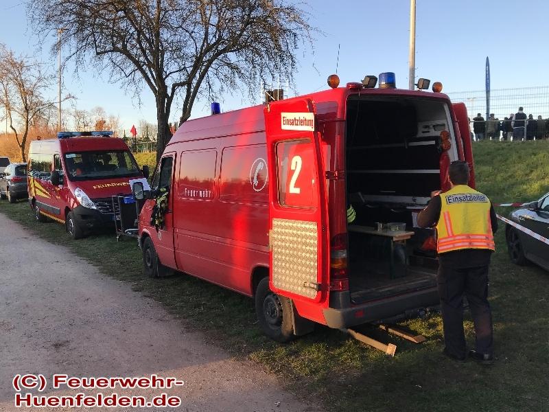 Brandsicherheitsdienst/ Vorbeugender Brandschutz