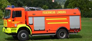 Limburg: TLF 24/50